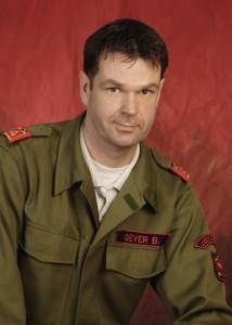 Geyer Bernhard