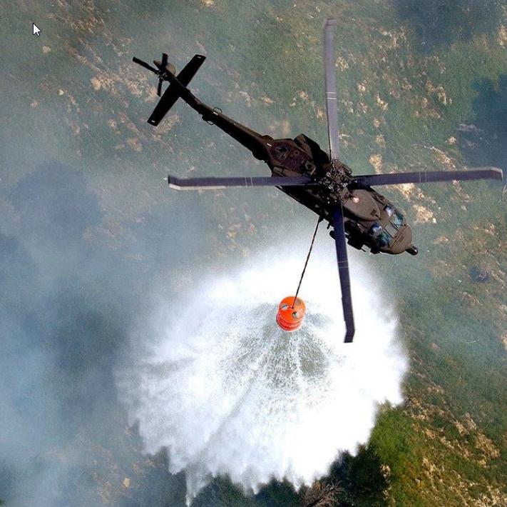 S70 Black Hawk - ÖBH