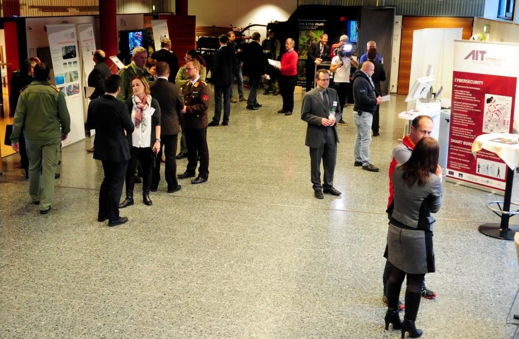 Symposium in der LFS Tirol