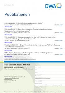 DWA_Publikationen_Titelbild
