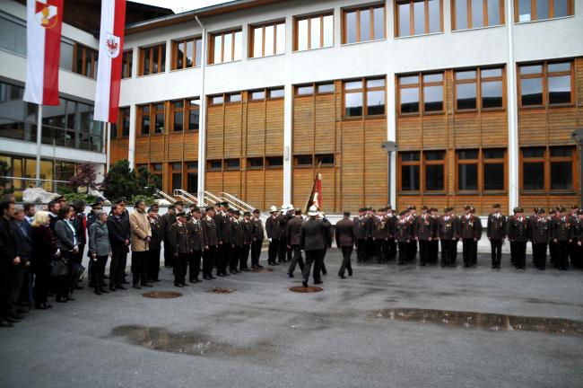 Bezirksfeuerwehrtag KB