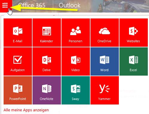 App Launcher 01