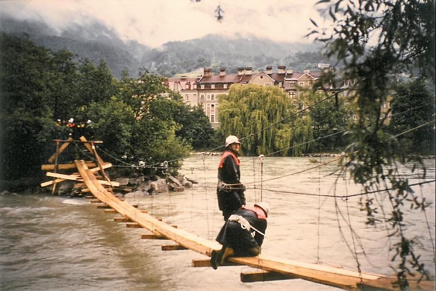 KHD Lehrgang Juni 1986