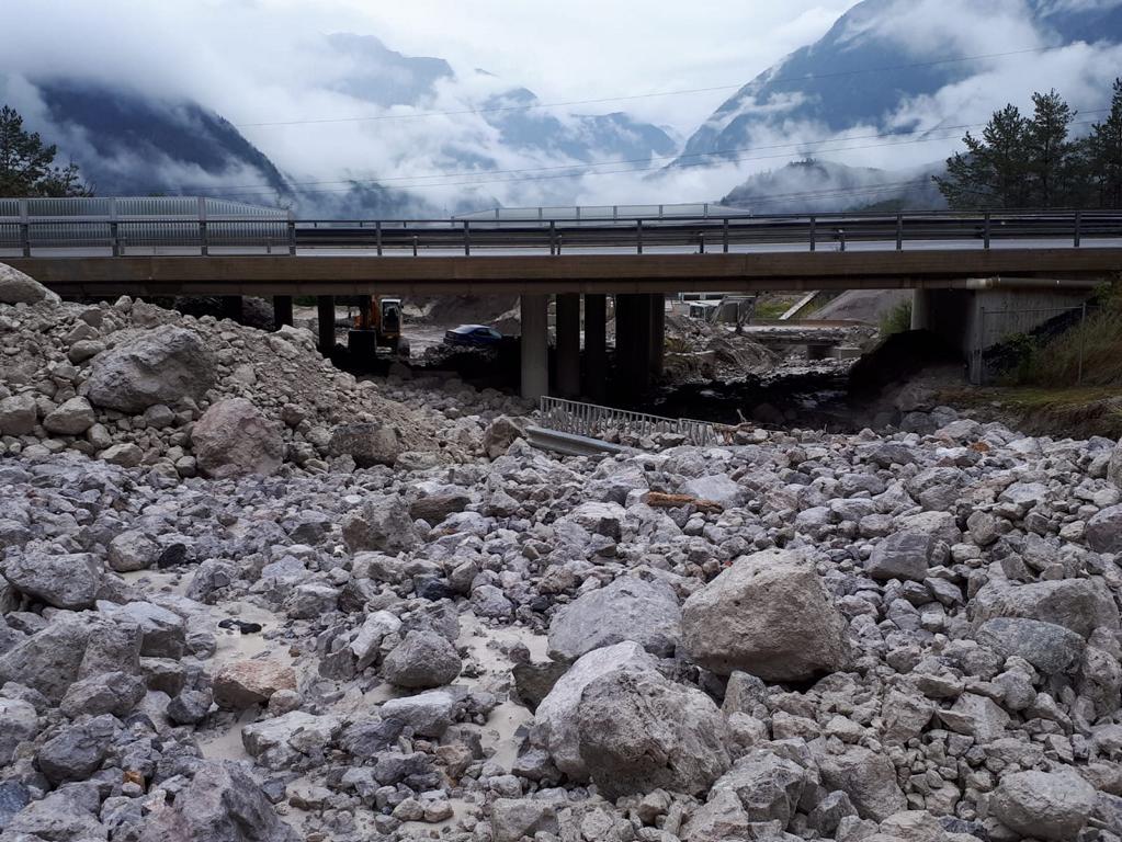 Unwetter Tirol